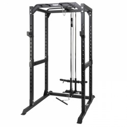 Stanice Taurus Power Cage
