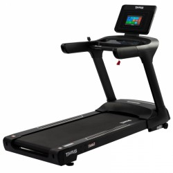 Tapis de course Taurus T9.9 Black Edition avec console de divertissement