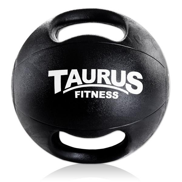 Taurus Double-Grip medicijnbal