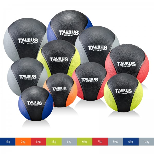 Taurus Medicijnbal | Body work-out