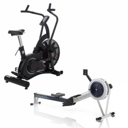 Taurus Ergo-X - concept2 Modell D grey set purchase online now