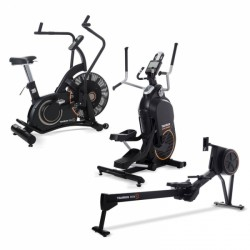 Taurus HIIT Training Set
