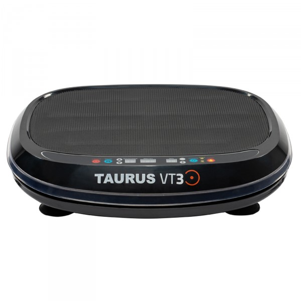 Plateforme vibrante Taurus VT3
