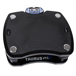Taurus Vibrationsplatte VT3 neu