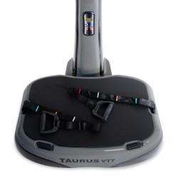 Taurus Vibrationsplade VT7 Detailbild
