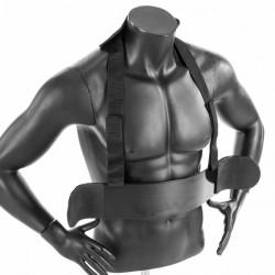 Bicepsový izolátor Taurus