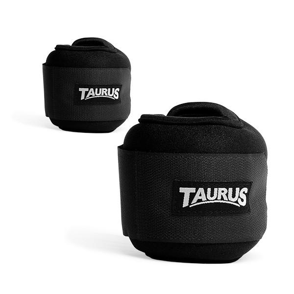 Taurus Pols,- en enkelgewichten