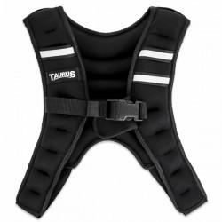 Taurus Gewichtsweste 5kg schwarz nu online kopen