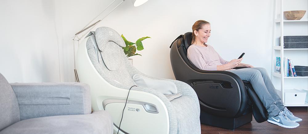 Taurus massage chair M