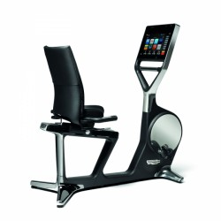 Vélo d'appartement Technogym Recline Personal