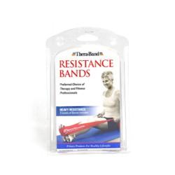 Bandes de résistance Thera-Band Kit de 2 pièces 1,5 m