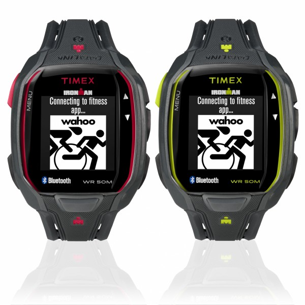 Montre connectée Timex Ironman Run x50+
