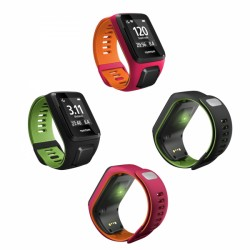 TomTom Runner 3 Cardio + Music GPS sport watch
