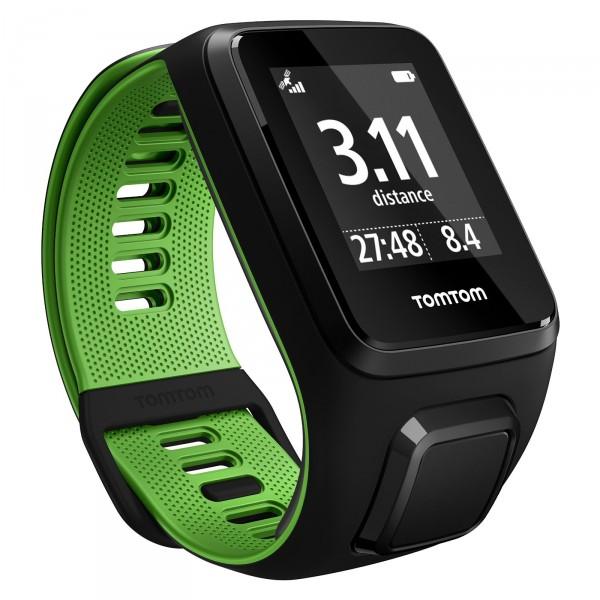 Sportovní hodinky TomTom Runner 3