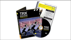 TRX® Biomechanics back training exercise DVD