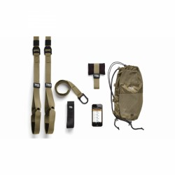 TRX Force Kit - Tactical T3 Military Suspension Trainer