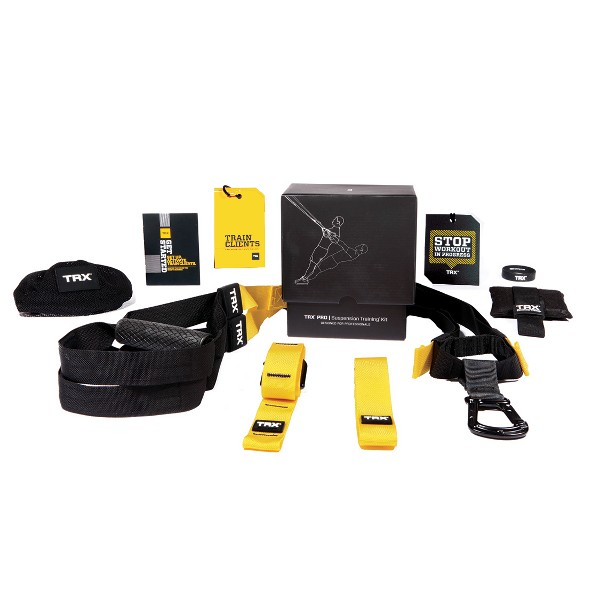 Sangles de suspension TRX Trainer Pro