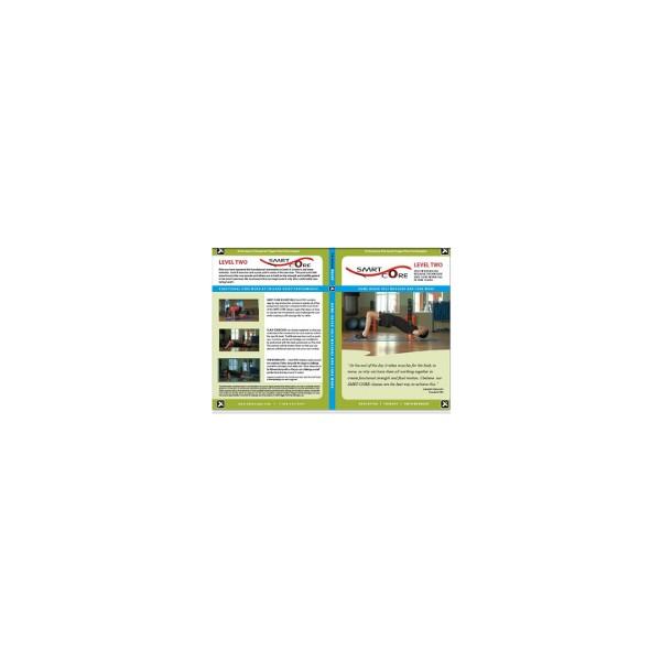 DVD Trigger Point SMRT-Core niveau 2