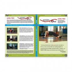 Trigger Point SMRT-Core Level 2 DVD nu online kopen