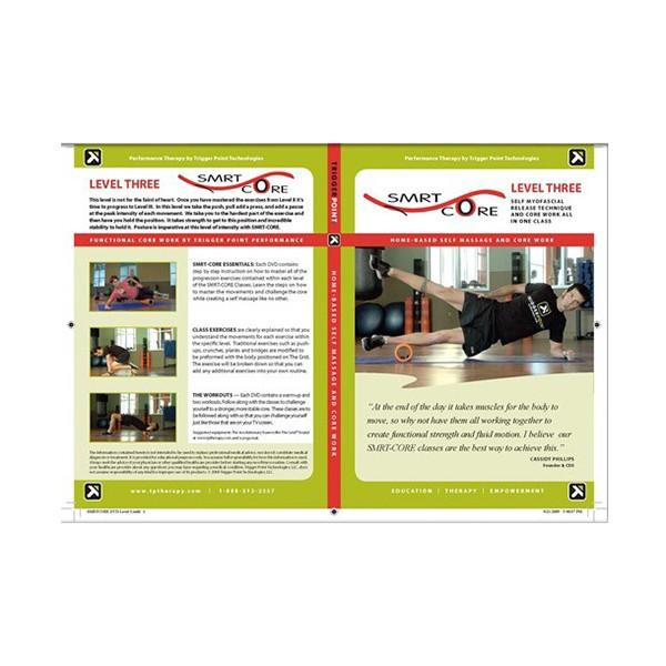 Trigger Point DVD SMRT Core Level 3