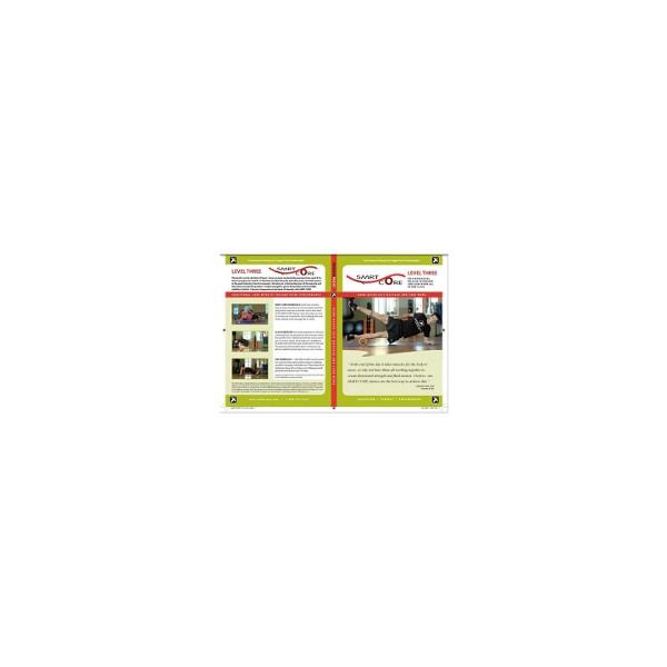 DVD Trigger Point SMRT-Core Niveau 3
