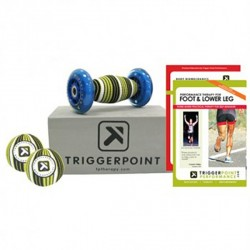Wałek powięziowy Trigger Point Performance Foot and Lower Leg Kit Kup teraz w sklepie internetowym