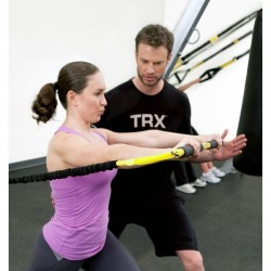 TRX Rip Trainer Basic Kit Detailbild
