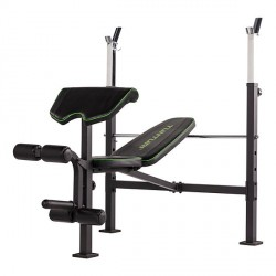 Tunturi weight bench WB60	 purchase online now