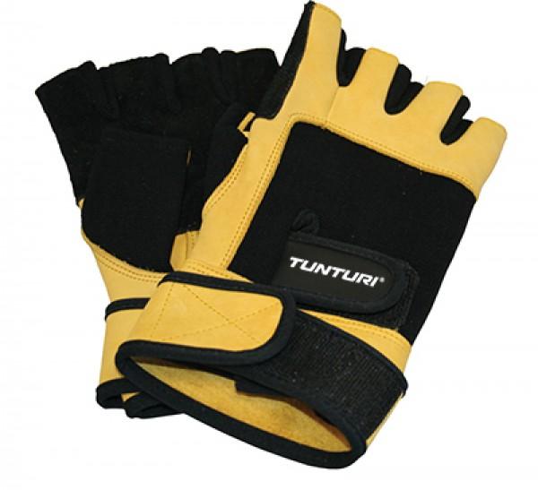 Tunturi Fitness Handschoenen High Impact, maat L