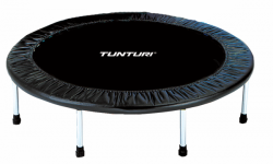 Tunturi Funhop Trampoline 125cm