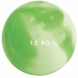 Tunturi Yoga Bal 1.5kg