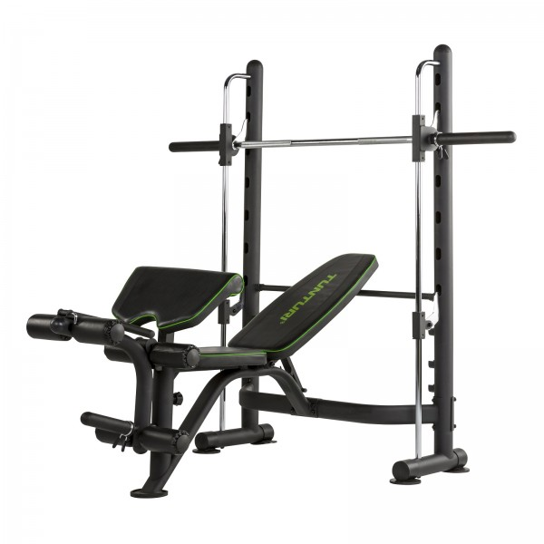 Tunturi SM60 half smith machine