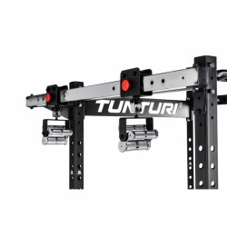 Tunturi Multigrip Pull Up Sliders RC20