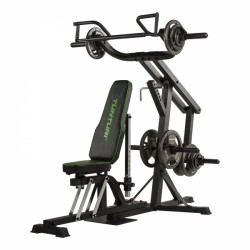 Tunturi WT80 krachtstation Leverage Gym