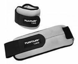 Tunturi Wrist/Ankle Weights 0.5kg, Pair