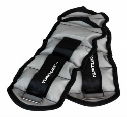 Tunturi Arm/Leg Weights 2x1,0kg