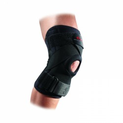 McDavid knee support with cross straps Kup teraz w sklepie internetowym