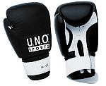Boxing gloves U.N.O. Black-Pro