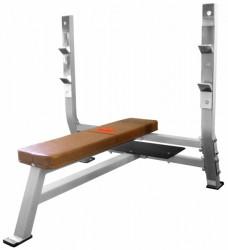 U.N.O. Fitness Langhantel-Trainingsstation STR 1500