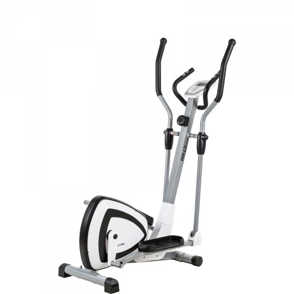 Vélo elliptique U.N.O. Fitness CT 400
