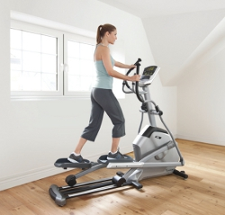 Vision elliptical cross trainer X20 Elegant