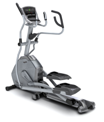 Vision elliptical cross trainer XF40i Elegant