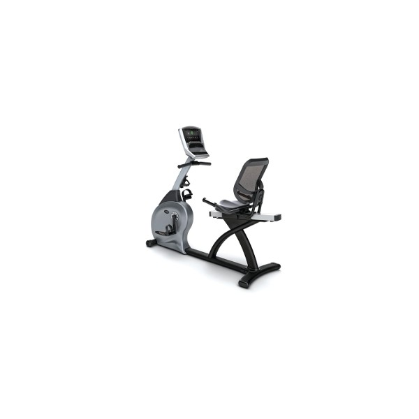 Vélo semi-allongé Vision Fitness Recumbent R20 Touch