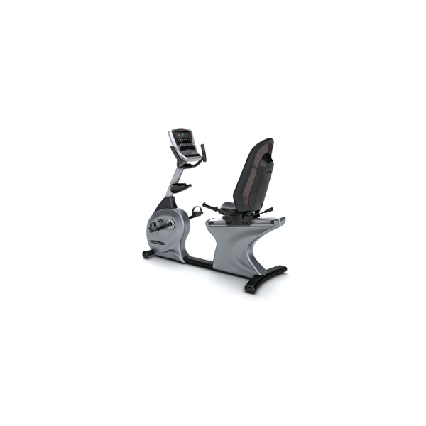 Vision Fitness recumbent bike R40i Touch