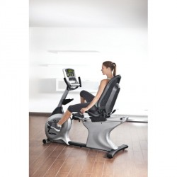 Vision Fitness siddecykel R40i Touch Detailbild