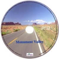 Vitalis FitViewer film Monument Valley