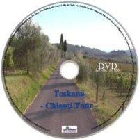 Vitalis FitViewer Film Toscane - Chianti Tour