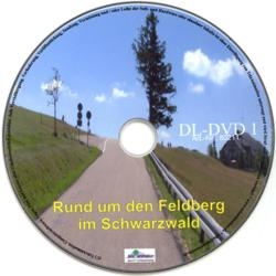 Vitalis FitViewer film Feldberg in the Black Forest