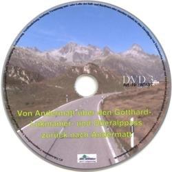 Vitalis FitViewer Von Andermatt ü.d.Gotthard Teil2