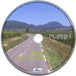 """Vitalis FitViewer film """"Elzas-door de Rijnvlakte"""""""